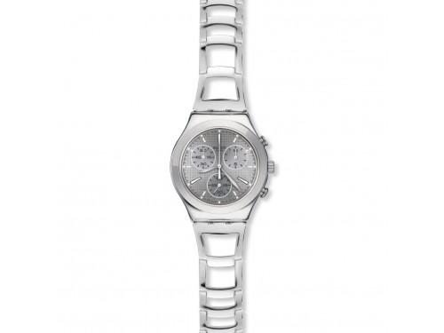 Orologio Cronografo Swatch Silverli
