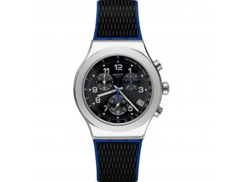 Orologio Cronografo Swatch Secret Mission