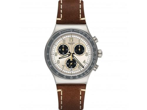 Orologio Cronografo Swatch Rhum
