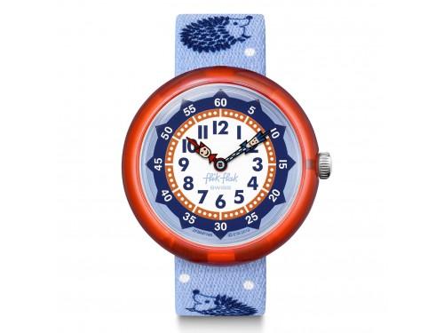 Orologio Swatch Flik Flak Hedgehugs