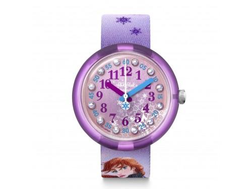 Orologio Swatch Flik Flak Disney Frozen 2