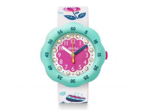 Orologio Swatch Flik Flak Bucolia