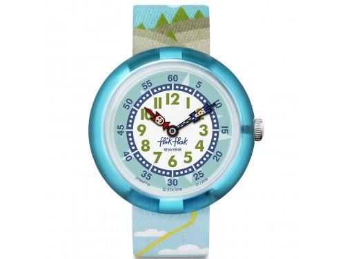 Orologio Swatch Flik Flak Parabeaver
