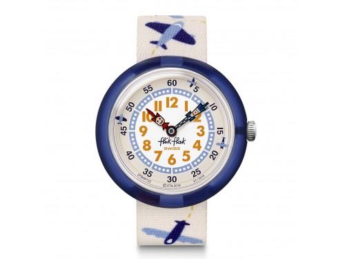 Orologio Swatch Flik Flak Loopiloop