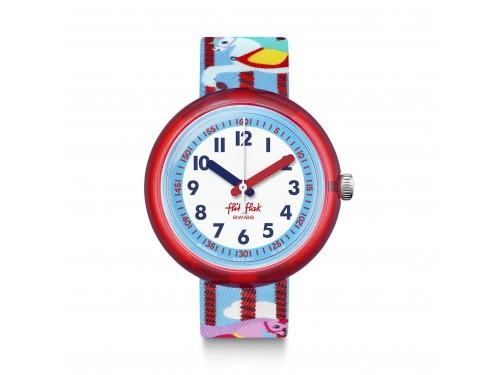 Orologio Swatch Flik Flak Mary Go Around