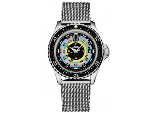 Orologio automatico Mido Ocean Star Decompression Timer 1961 Edizione Limitata