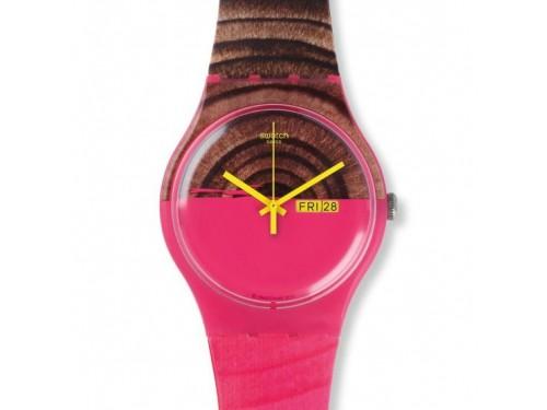 Orologio Swatch WoodKid