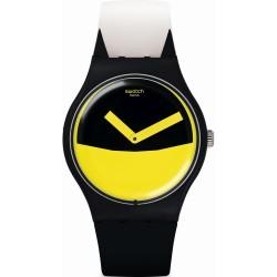 Hoops orologio al quarzo Donna Icon Herts Bianco