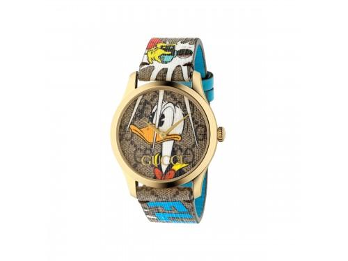 Orologio Gucci Contemporary Donald Duck Disney