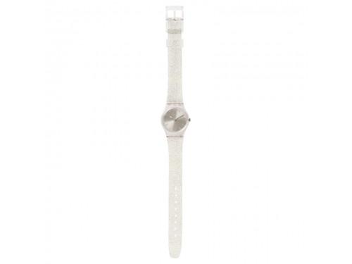 Orologio Swatch Silver Glistar Too