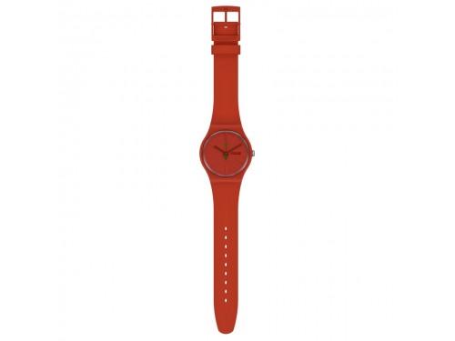 Orologio Swatch Redvremya