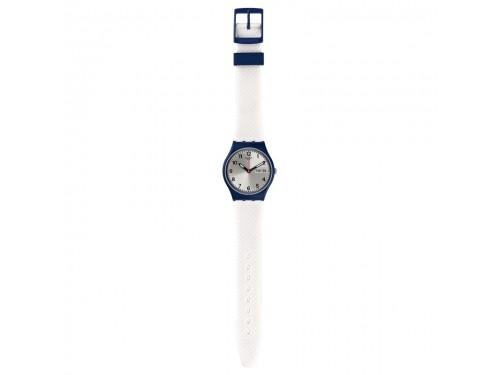 Orologio Swatch White Delight