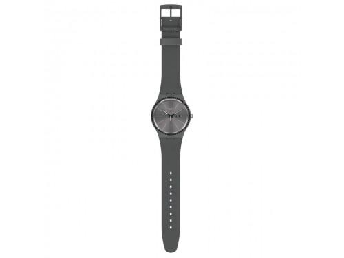 Orologio Swatch Grey Rails