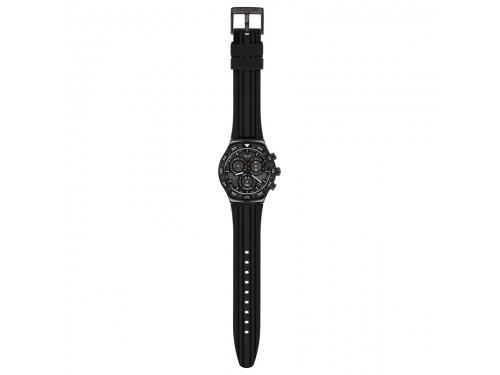 Orologio Cronografo Teckno Black