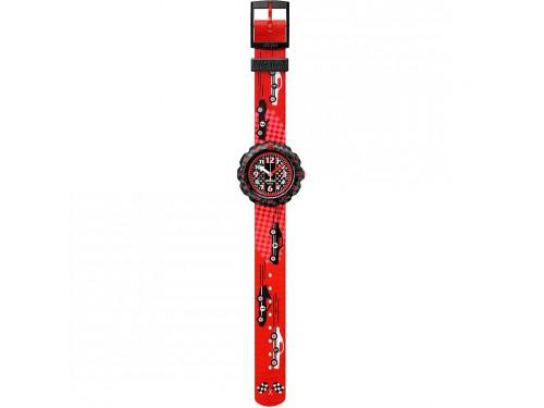 Orologio Swatch Flik Flak 3 2 1 Go!
