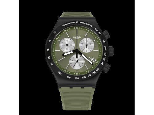 Orologio Cronografo Jungle Snake