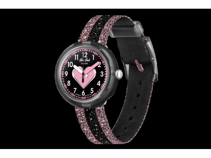 Orologio Swatch Flik Flak Cuoricino