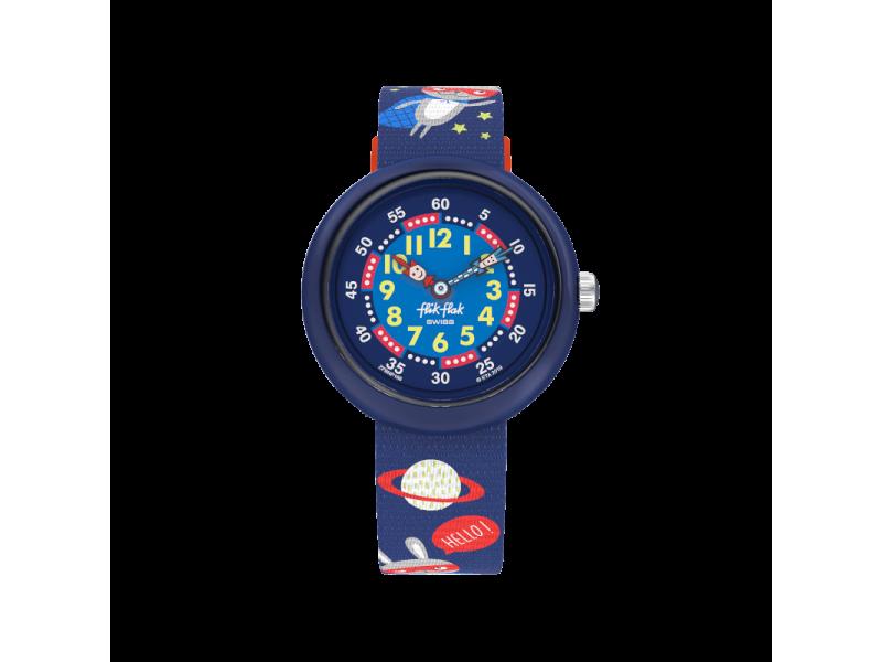 Orologio Swatch Flik Flak Super Hopper