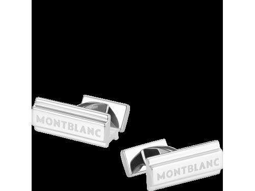 Montblanc Gemelli Sartorial in argento Sterling 925