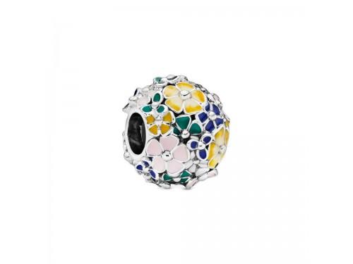 Charm Pandora Bouquet di Fiori