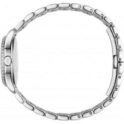 Orologio donna Rado Centrix Diamonds in acciaio ceramica nera e diamanti R30935712