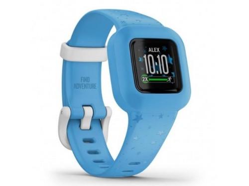 Smart Watch Garmin Vivofit Jr. 3 Blue Star