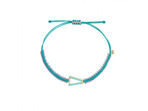Bracciale/Cavigliera Valentina Ferragni Kate Light Blu