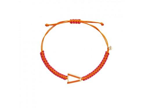 Bracciale/Cavigliera Valentina Ferragni Kate Orange