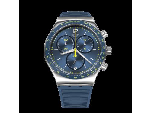 Orologio Cronografo Swatch Dateline
