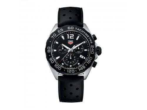 Cronografo al quarzo Tag Heuer Formula 1