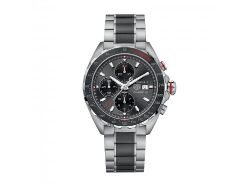 Cronografo Automatico Tag Heuer Formula 1 Calibre 16