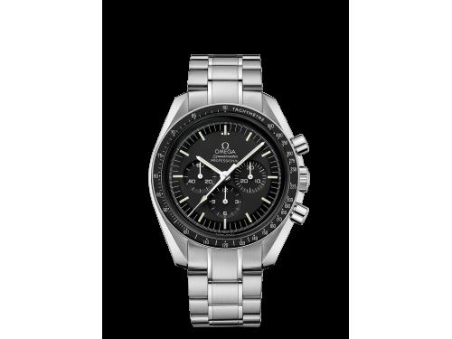 Omega orologio uomo Speedmaster Moonwatch professional