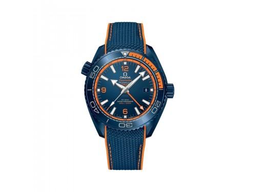 Orologio Omega Seamaster Planet Ocean 600M Big Blue
