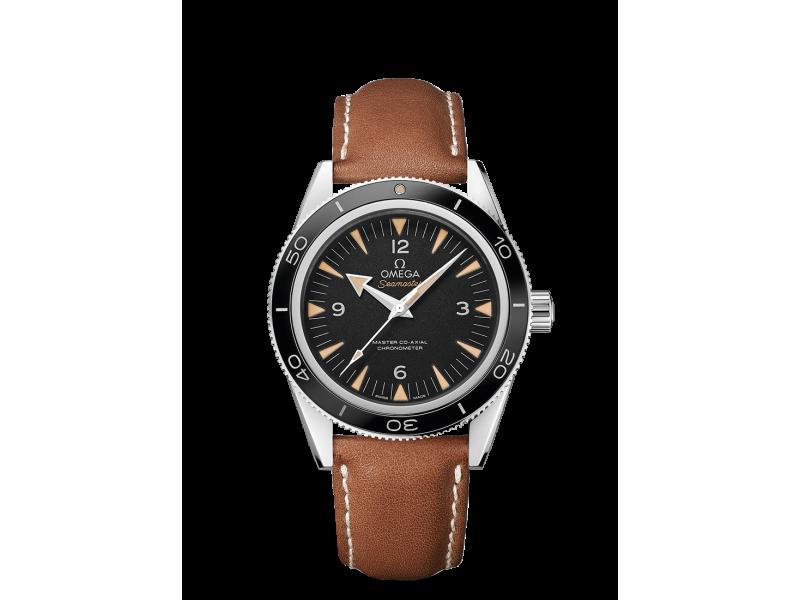 Omega orologio uomo Seamaster 300