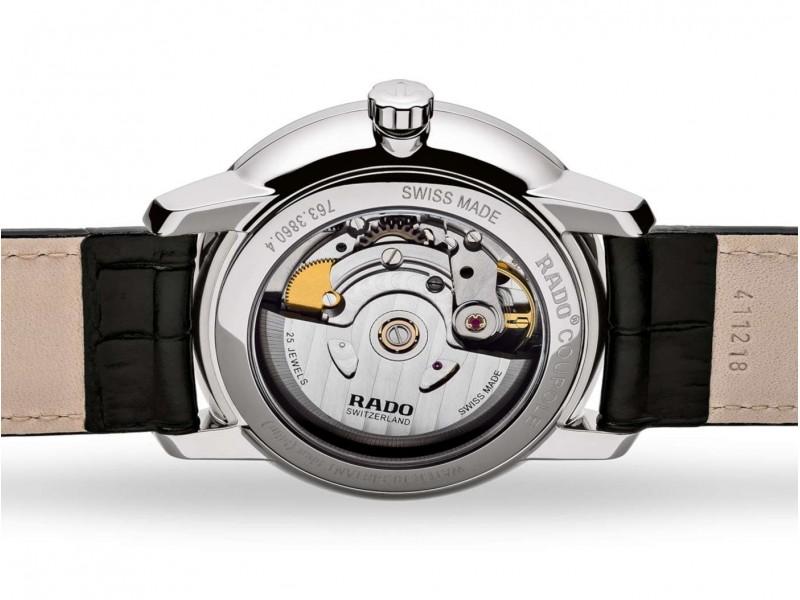 Orologio Rado Coupole Classic Automatic