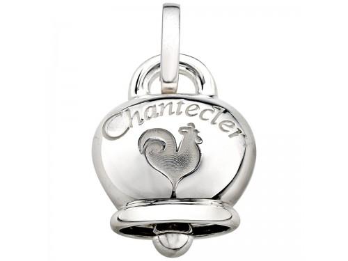 Ciondolo Chantecler Maxi Campanella in argento