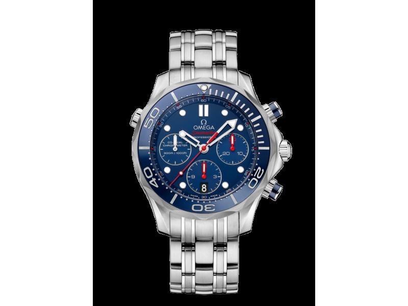Omega orologio uomo Seamaster Diver 300 M