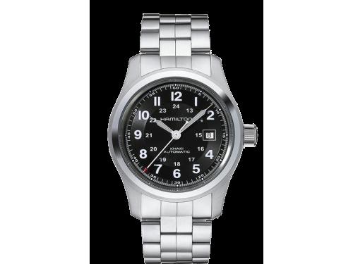 Hamilton orologio uomo KHAKI FIELD AUTO 42MM