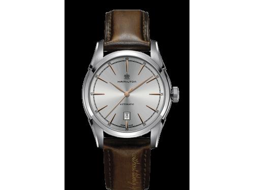 Hamilton orologio uomo American Classic SPIRIT OF LIBERTY AUTO