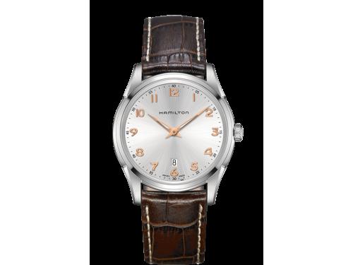 Hamilton orologio uomo Jazzmaster THINLINE QUARTZ