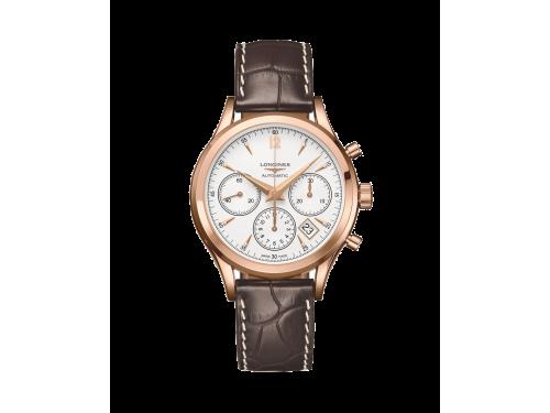 Orologio automatico Longines Heritage Chronograph