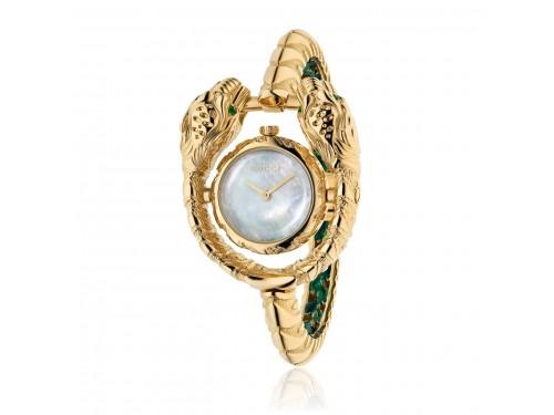 Orologio Gucci Dionysus al Quarzo in oro Giallo 18 carati