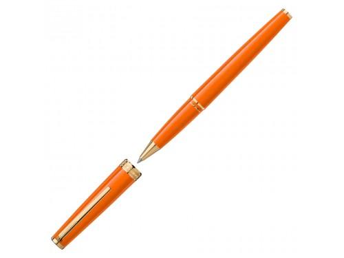 Montblanc Penna roller PIX Arancione Manganese