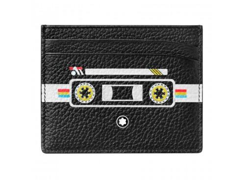 Custodia 5 scomparti Montblanc Mix Tapes Meisterstück Soft Grain