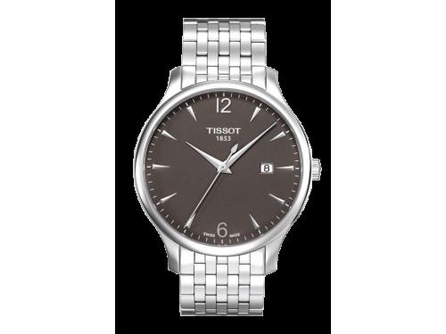 Tissot orologio Uomo Tradition Gent