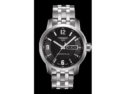 TISSOT orologio uomo PRC 200 AUTOMATIC GENT