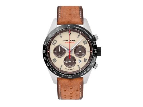 Orologio Montblanc TimeWalker Manufacture Chronograph Edizione Limitata - 1500 esemplari