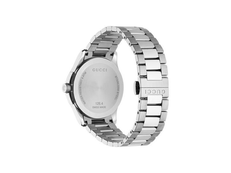 8204ec22b4d Orologio Gucci Uomo Cronografo