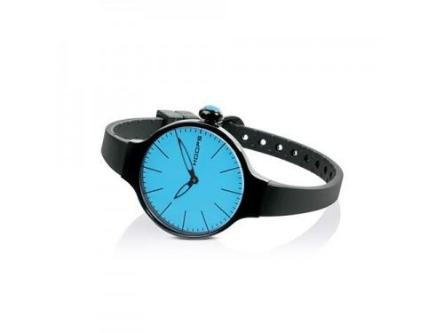 Hoops orologio al quarzo Donna Chérie Noire Azzurro