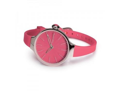 Hoops orologio al quarzo Donna Chérie Rosa Profondo